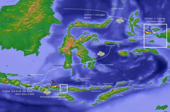 2010 Indonesien