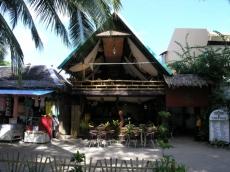 Boracay Beach, True Food, 2005