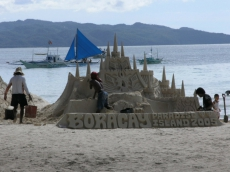 Boracay Beach, 2005