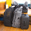 Uner Gepäck, Sulawesi, Gangga Island